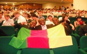 Championnat Panafricain Universitaire de Débat: le Cameroun accueillera le PAUDC 2014 dans Annonces et Infos photo-cameroon-debate-300x187