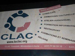 Annonce du CLAC: séminaire professionnel pour bibliothécaires, documentalistes et autres professionnels de l'info. Doc. dans Annonces et Infos sany2072-300x225