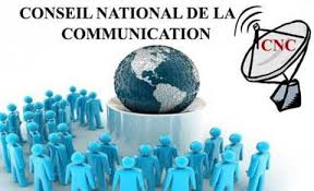 CONSEIL NATIONAL DE LA COMMUNICATION
